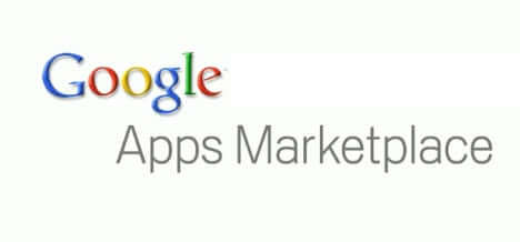 google apps marketplace