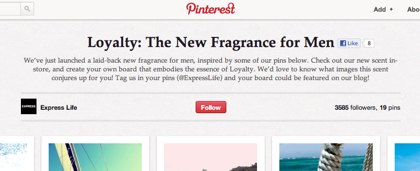 5 Crucial Steps for Marketing Success on Pinterest