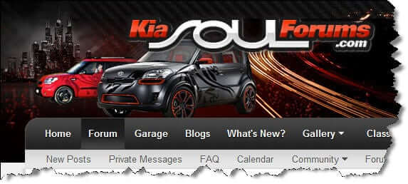 Richard Young Social Forums - Kia