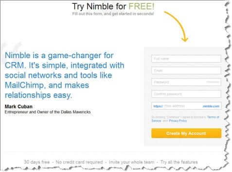 Low on Leads? Revamp Your Landing Pages