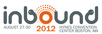 Come Meet the Nimble Team at Inbound 2012…and enter to win a free iPad!