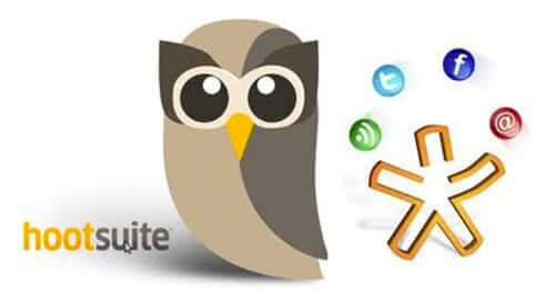 Using Nimble and HootSuite Together Amplifies the Power of Social Selling