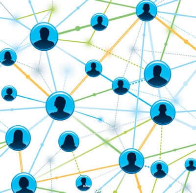 Social Media Networking: 3 Steps to Great Relationships