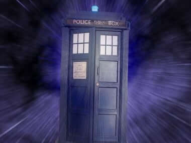 Work Like a Time Lord: 6 Strategies Toward Productivity