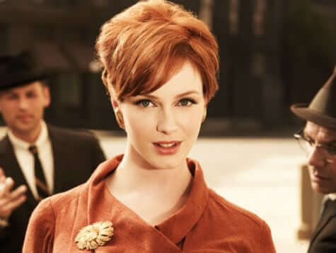 6 Things I Learned About Relationship Management From Mad Men's Joan Holloway