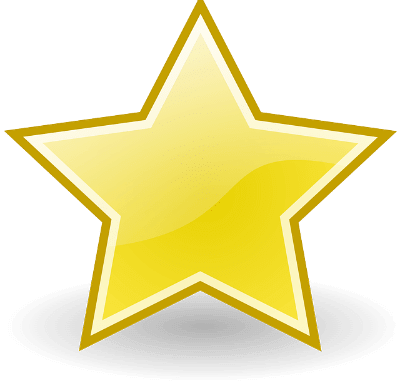 "Your Nimble Contacts: ""Mark Important"" with a Golden Star!"