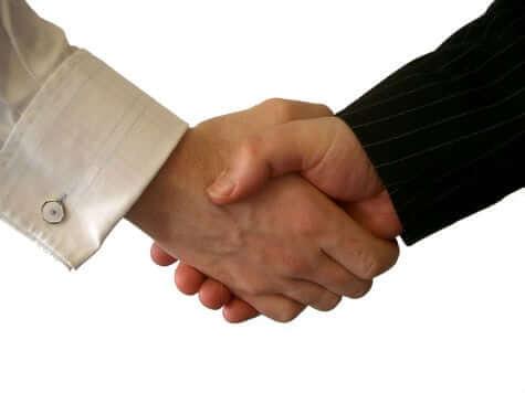 handshakeCRO
