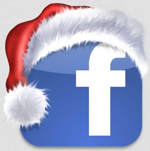 fb holiday craig robinson