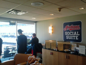 Indians social suite