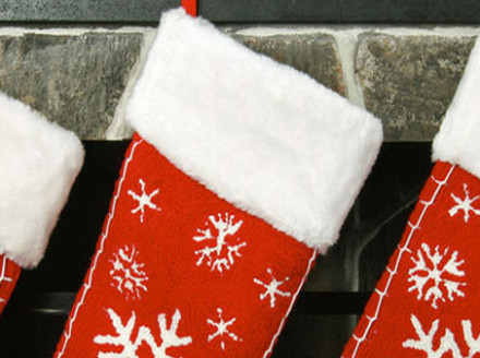 A December To Remember! — Consider Your Stocking Stuffed!