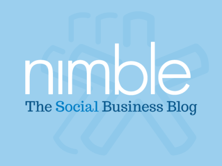Social Selling with Nimble