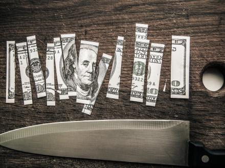 Avoid the Marketing Budget Chopping Block: Speak Business