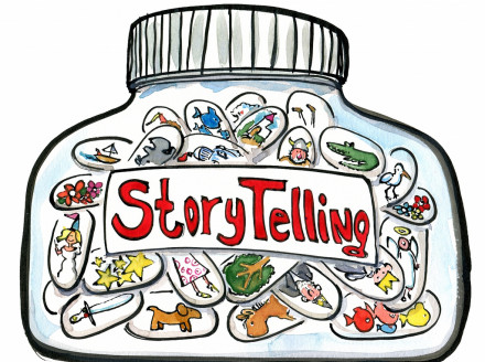 The Core Component for Effective Storytelling and Relationship Marketing
