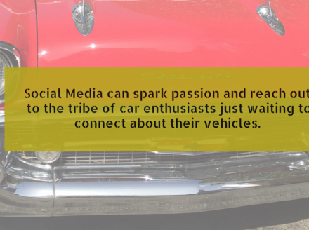Social Networking for Automotive Brands