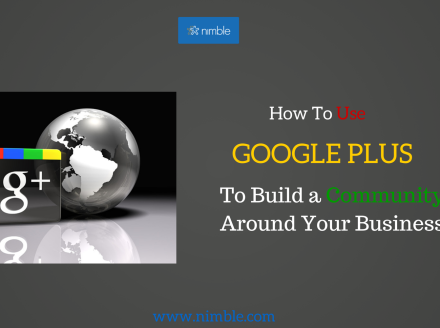 Google Plus Your Business Equals Success
