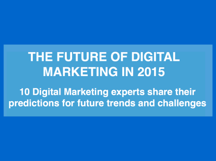 Digital Marketing Trends and Predictions From The Industry Experts