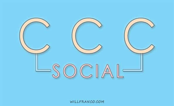 CRM + Social = Victory