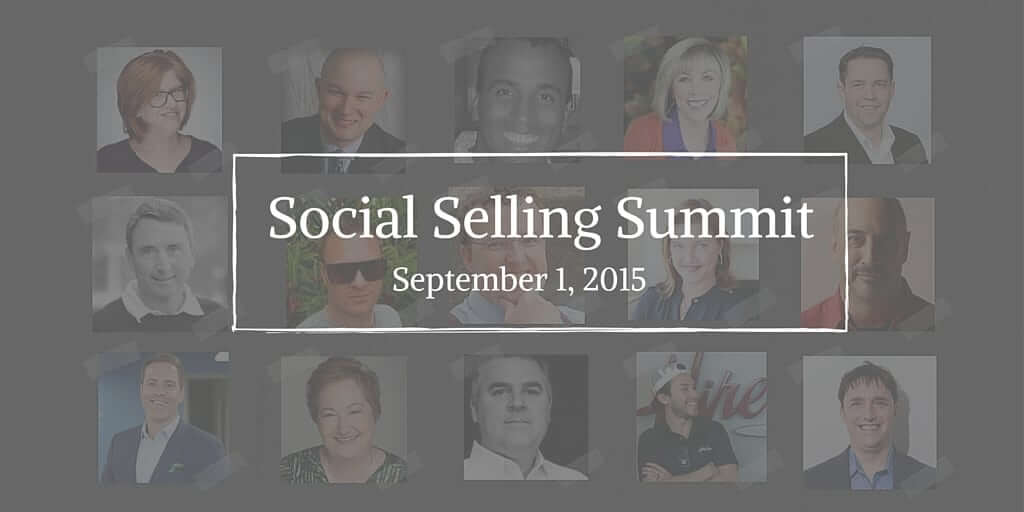 Social Selling Summit (1)