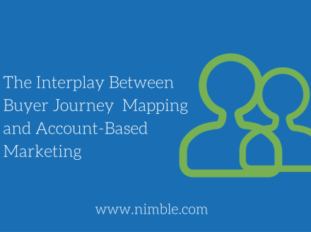 The Interplay Between Buyer Journey  Mapping and Account-Based Marketing