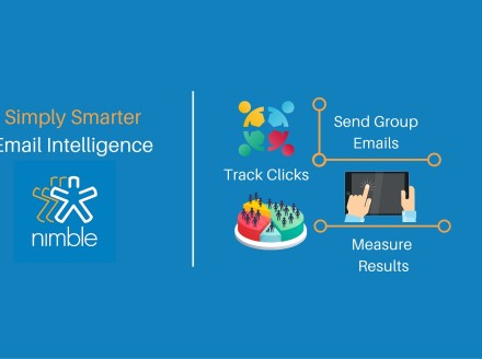 Nimble Adds Group Messaging, Templates & Campaign Reports