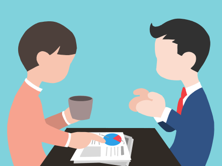 #NimbleReads: How To Get A Meeting With Anyone