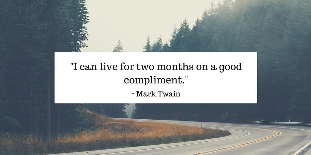 Mark Twain. Quote.
