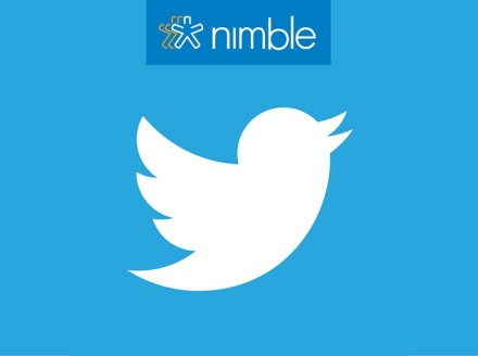 How To Be Nimble In Twitter