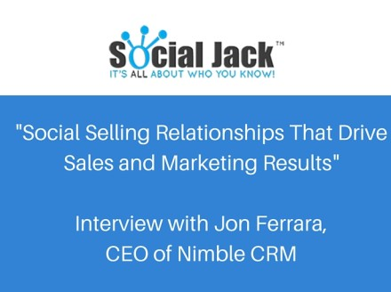Social Selling Relationships That Drive Sales and Marketing Results
