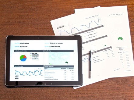 How to Use Analysis to Craft Your Marketing Strategy