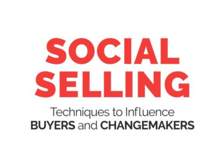 #NimbleReads: Social Selling: Techniques to Influence Buyers and Changemakers