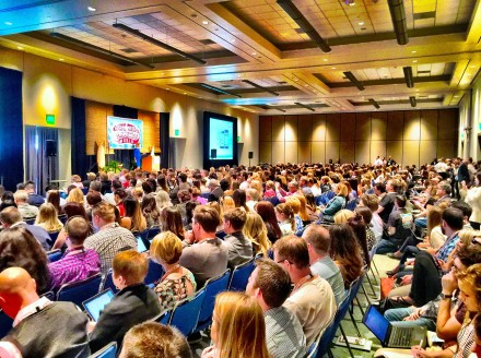 How to Be Nimble in Conference Networking