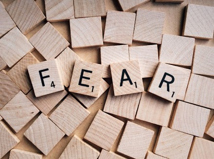 The Difference Between Good And Bad Fear For Business Success