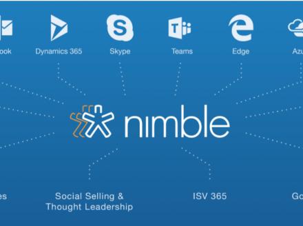 How Nimble Makes You More Agile