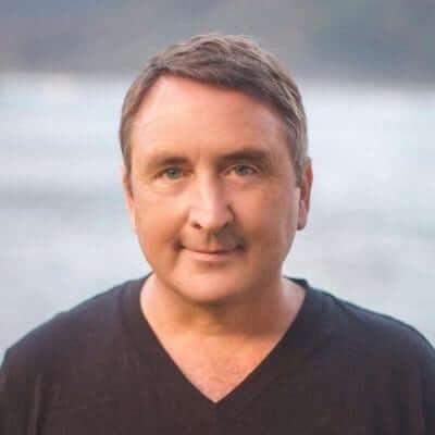 Jon Ferrara, Nimble