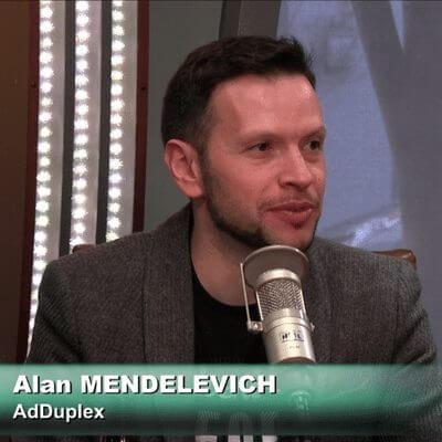 Alan Mendelevich