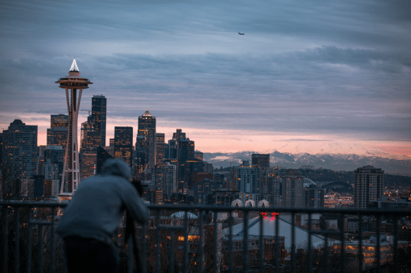 Microsoft Selects Nimble to Join Their Seattle Accelerator Portfolio of Startups