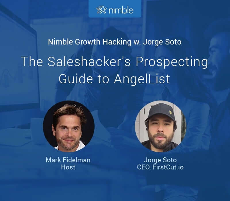 Nimble Growth Hack | Category Archives | Nimble Blog