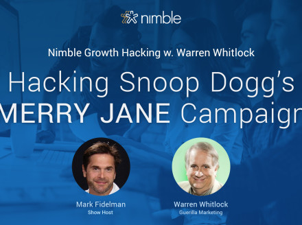 Hacking Snoop Dogg's MERRY JANE Community