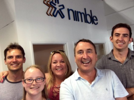 How GoDaddy is Using Nimble for Influencer Marketing