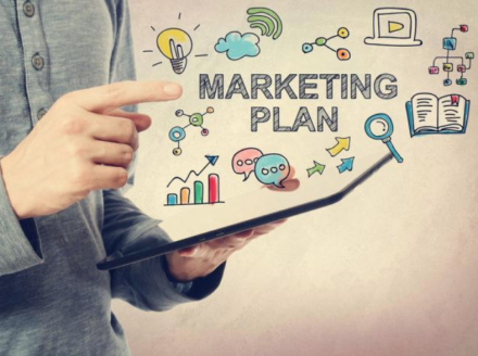Marketing Hacks for Growing a Successful Business