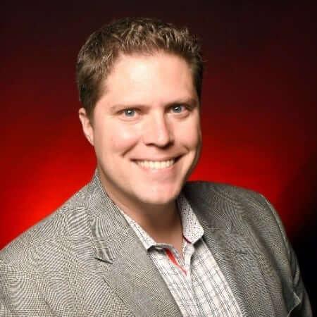 Justin Slagle