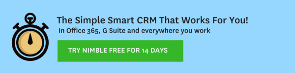 Simple CRM That Works For You | 14 Day Free Trial