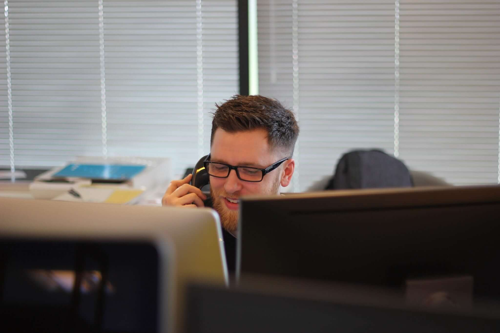 How to Write the Best Cold Calling Script to get a meeting
