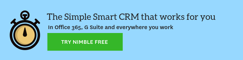 CRM for Microsoft