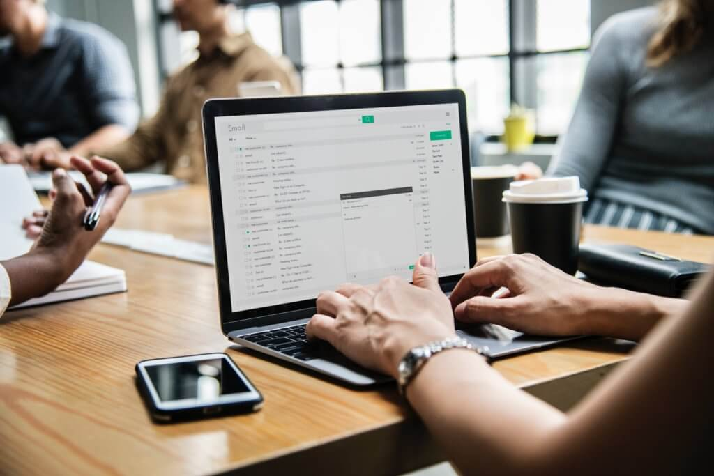How to Write Follow-up Emails after phone sales interview
