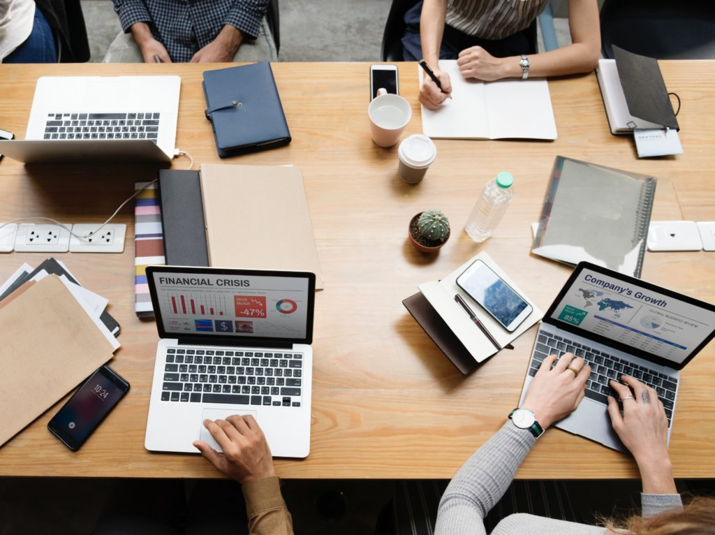why startups need crm