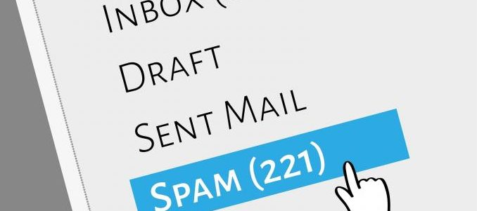 How to stay out of spam folder