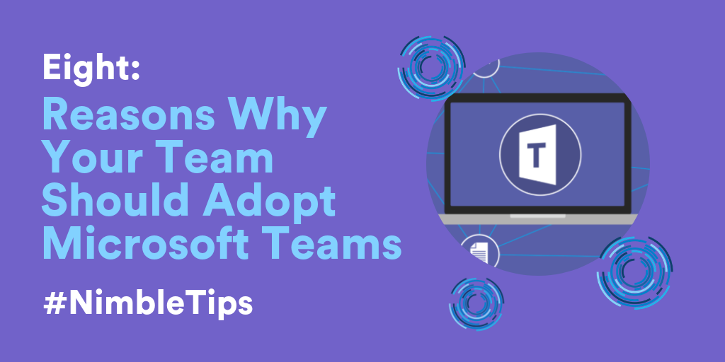 How Microsoft Teams Helps Streamline Collaborative Workflows