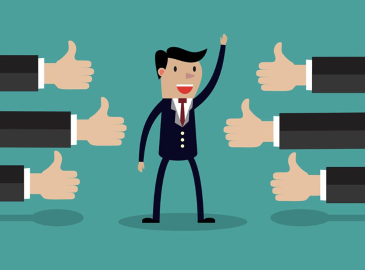 sales process steps for success