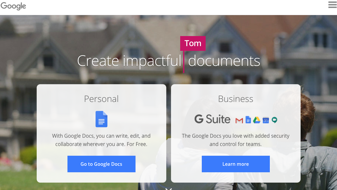 25 Collaboration Tools for Productive Teams